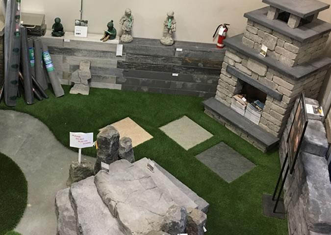 Landscape Centre, Your Landscape Supply Store